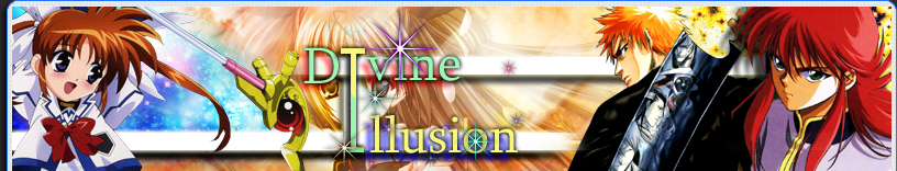 Divine Illusion Productions